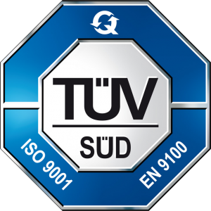 TÜV Logo groß